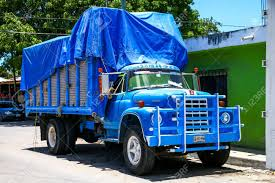 TULUM, MEXICO - MAY 17, 2017: Old Blue Truck International Harvester ... Old Blue From Victory Road On Naming A Truck Healing Springs Acres 1955 Ford F100 Hot Rod Patina Slammed Youtube I Sold And Man Miss That Single Cab Trucks Truckvintage Chevrolet Truckchevybluework Tods Art Blog Chevy October 13 The 2010 Hdr Creme Phoenix Daily Photo Sky Old Blue Truck Trucks Pinterest Dodge Cars And Tractors In California Wine Country Travel With Best Parade 45 Pickup Minnesota Prairie Roots