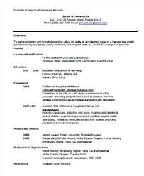 Criminal Justice Sample Resume Example Objectives Professional For