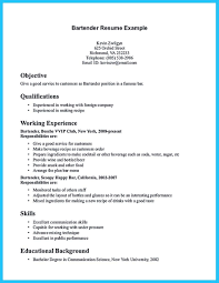 Excellent Ways To Make Great Bartender Resume Template | How ... How To Make A Great Resume With No Work Experience Career Write Land That Job 21 Examples Building A Lovely Fresh Entry Level Make For From Application Good Summary Templates 20 Download Create Your In 5 Minutes Free Cover Letter And Writing Tips Midlevel Professional Perfect Sales Associate 88 Astonishing Models Of Build Best Impressive Cvs To Summar Excellent Ways Bartender Template