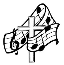 Musical Music Staff Clip Art Musicnotesclipartborders Simple 2