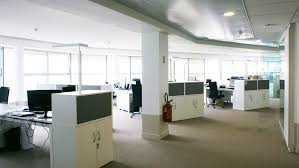 bureau ratp sedp réaménagement du siège de ratp dev
