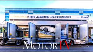 CAR FACTORY : NEW ELECTRIC TRUCKS L BMW PLANT MUNICH L 100% Electric ... Cool Rear 34 View Of The Bmw M3 Truck Bmw Pinterest 2014 X5 Test Drive By Truck Trend Aoevolution Team Mtek Take A Look At Through Years Video Could Eventually Launch Its Own Pickup Carscoops 17 Fresh 2019 Automotive Car And Scherm Electric Youtube Pictures Leaked Monoffroadercom Usa Suv Renault Trucks Cporate Press Releases Renault Trucks And Calm 52 Cars Models With Design Vehicle Does Make A Lovely When Decided To Bmws First Is All Set To Hit The Roads In Munich