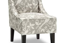 Target Upholstered Dining Room Chairs by Accent Chairs Enthrall Grey Armless Accent Chairs Charismatic