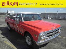 1970 GMC Pickup For Sale | ClassicCars.com | CC-956293 1970 Chevy Cst 10 396 Short Box Chevrolet 70 6772 Pickup Gmc 1971 Gmc Truck Youtube 2017 Sierra Denali 2500hd Diesel 7 Things To Know The Drive Green With A White Roof 1947 Present Southern Kentucky Classics Welcome 2004 1500 Tis 535mb Rough Country Suspension Lift 4in 34 Ton Longhorn For Sale Classiccarscom Cc909895 On Autotrader Cc1061797 Silver Medal Hot Rod Network Code Blue Custom Trucks Truckin Magazine