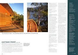 100 Houses Magazine Online Luigi Rosselli Architects Luigi Rosselli Architects