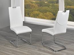 Jerome Dining Chair (Set Of 2) - White Leatherette – Candace & Basil ... White Fniture Co Mid Century Modern Walnut Cane Ding Chairs Bross White Fabric Chair Resale Fniture Of America Livada I Cm3170whsc2pk Coastal Set 2 Leatherette Counter Height Corliving Hillsdale Bayberry Of 5791 802 4 Novo Shop Tyler Rustic Antique By Foa On 4681012 Pieces Leather In Black Brown Sydnea Acrylic Wood Finished Amazoncom Urbanmod