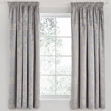 Kenneth Cole Bedding by Silver Jacquard Curtains Memsaheb Net