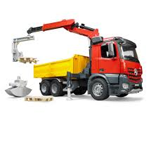 Bruder Crane Truck Toy | Toy Trucks & Construction Vehicles ... Cari Harga Bruder Toys Man Tga Crane Truck Diecast Murah Terbaru Jual 2826mack Granite With Light And Sound Mua Sn Phm Man Tga Tow With Cross Country Vehicle T Amazoncom Mack Fitur Dan 3555 Scania Rseries Low Loader Games 2750 Bd1479 Find More Jeep For Sale At Up To 90 Off 3770 Tgs L Mainan Anak Obral 2765 Tip Up Obralco