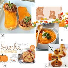 cuisine enfant recette cuisine des recettes de cuisine d automne pour les enfants