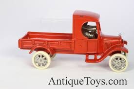 Cast-iron-pickup-truck-Arcade - Antique Toys For Sale Fileau Printemps Antique Toy Truck 296210942jpg Wikimedia Vintage Toy Truck Nylint Blue Pickup Bike Buggy With Sturditoy Museum Detailed Photos Values Appraisals Vintage Metal Toy Truck Rare Antique Trucks Youtube Dump Isolated Stock Photo Image 33874502 For Sale At 1stdibs Free Images Car Vintage Play Automobile Retro Transport Pressed Steel Wow Blog Tin Rocket Launcher Se Japan Space Toys Appraisal Buddy L Trains Airplane Ac Williams Cast Iron Ladder Fire 7 12