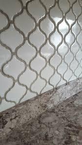 Tiling Inside Corners Backsplash by Best 25 Arabesque Tile Ideas On Pinterest Arabesque Tile