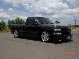 100 Rgv Truck Performance S