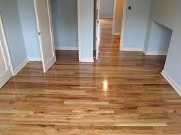 Gunstock Oak Hardwood Flooring Home Depot by Upstairs Bedroom After U2013 Red And White Oak U2013 Maple Leaf Seattle