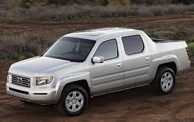 Used 2008 Honda Ridgeline for sale Pricing & Features