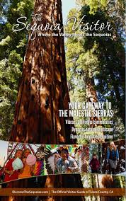 Lamp Liter Inn Hotel Visalia by The Sequoia Visitor By Yosemite Sierra Visitors Bureau Issuu
