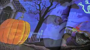 Spookley The Square Pumpkin Book Read Aloud by Big Pumpkin Youtube