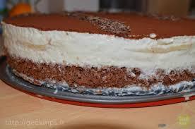 dessert aux poires leger le gateau au chocolat et à la mousse de poires léger