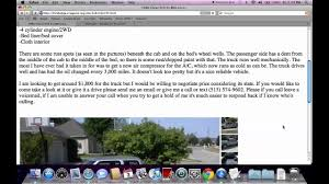 100 Craigslist Iowa Trucks Fort Dodge Used Cars And Private Local For