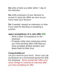 Winning Blueprint For the Job Interviewing Process
