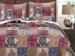 Greenland Home Bedding by Traditional Country Quilt Sets Bedding Sets Greenland Home Fashions