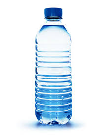 Water Bottle Clipart No Background