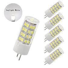 bqhy g8 bi pin led bulb 4 watt t4 led g8 30w equivalent 120v
