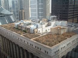 File Chicago City Hall Green Roof JPG Wikimedia mons