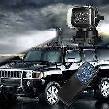 50W Cree LED Searchlight 360º Non-Stop Rotating Remote Control Work ... Check Price 2pcs Car Work Light 75w Led Spotlight 12v 253w Ip67 Nissan Spotlights Innovative Truck Accsories At 2016 Shot Show Cheap Stage Lighting Idjnow Dj Equipment Spotlights For Trucks Spot Off Road Lights Headlights Fog For Jeep Truck Kc Hilites Adventure Photojournalist Arctic Led Light Bars Offroad Sale 3 Inch Round 12w Tractor 6000k Showboatthis Festive Ford F650 New Fuel Advanced Offroad Dual Sports Kits Hid Baja Designs Amazonca Accent Led Bulb To Operate Ideas