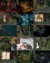 dungeon siege i siege i ii iii portable versions aio