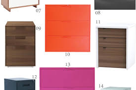 Bisley File Cabinets Usa by 20 Of The Best Filing Cabinets Apartment Therapy