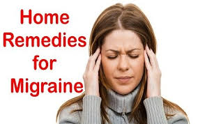 Top 10 Natural Home Reme s for Migraine Headache which actually