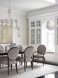 Georgian Dining Room by Elegant Dining Rooms Traditional Home