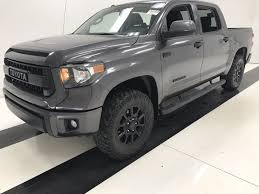 2016 Toyota Tundra 4WD Truck TRD Pro Crew Cab Pickup Near Nashville ... New 2018 Toyota Tacoma Trd Off Road Double Cab 5 Bed V6 4x4 2017 Pro Autoguidecom Truck Of The Year Pickup Walkaround 2016 Toyota Elevates Off Road Exploration With Pro Pickup Trucks Chicago Auto Show 2019 Tundra And 4runner Reviews Rating Motor Trend Get Extreme Get Dirty Out There The Series For Sale Near Prince William Va Used Toyota Tacoma Double Cab Off At Sullivan Company 4wd Limited Crewmax Offroad Review An Apocalypseproof