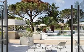 100 Sezz Hotel St Tropez Saint Review Cte DAzur France Travel