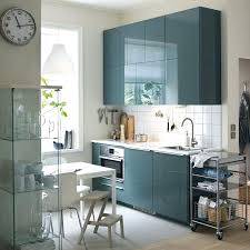 mini cuisine compacte cuisine ikea blanc bleu avec duktig mini cuisine mini