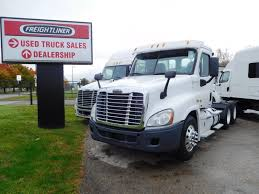 100 Ohio Truck Trader FREIGHTLINER S For Sale In