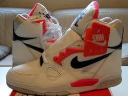 Nike Air Strike Force 1990 Basketball Vintage