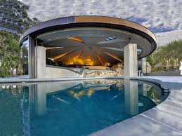 100 John Elrod Lautner House Palm Springs Ca Val Riolo Flickr