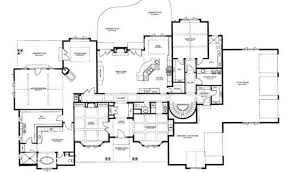 Chateau Floor Plans Chateau Cornas Level Floorplan House Plans 65892