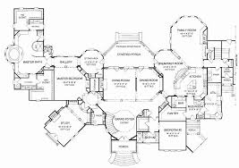 Chateau Floor Plans Chateau House Plans Best Novella Luxury House Plans