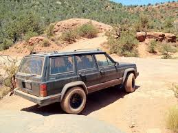 Jeep Cherokee Xj Floor Pans by Buyer U0027s Guide How To Buy The Perfect Jeep Cherokee Xj