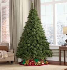 7 Feet Classic Cashmere Christmas Tree