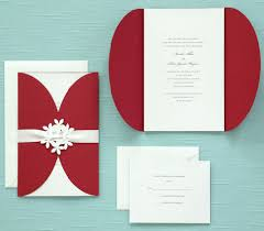 DIY Wedding Invitations Michaels