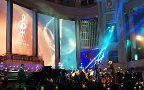 Danny Elfman This Is Halloween Piano by Danny Elfman U2013 Hollywood In Vienna 2017 U2013 Soundtrackfest