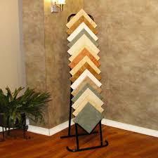 metal ceramic tile display stand tile display stand metal rack