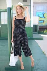 ComCupcakes And Cashmereas Emily Schuman Proves That Culottes Jumpsuits Are