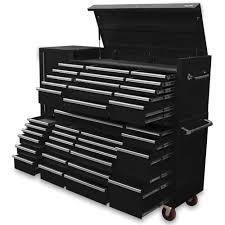 Buy Maxim Pro Series Professional Steel Industrial Tool Box Massive ...