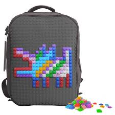 Amazon.com: Upixel Classic Backpack – DIY Pixel Art – School ... Amazoncom 3c4g Unicorn Bpack Home Kitchen Running With Scissors Car Seat Blanket 26 Best Daycare Images On Pinterest Kids Daycare Daycares And Pin By Camellia Charm Products Fashion Bpack Wheeled Rolling School Bookbag Women Girls Boys Ms De 25 Ideas Bonitas Sobre Navy Bpacks En Morral Mermaid 903 Bpacks Bags 57882 Pottery Barn Reviews For Your Vacations