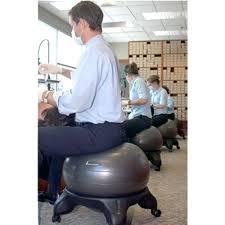 desk yoga ball desk chair 24 cool ideas for office exercise ball