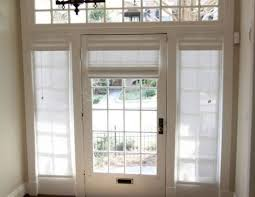 Front Door Sidelight Curtain Rods by Decor Sidelight Curtains Royal Velvet Hilton Window Treatments